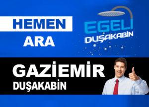 Gaziemir Duşakabin Fiyatları